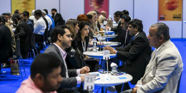 SIAL Middle Eat 2017 record 28% increase in visitors, AED 3.3 billion worth of deals
